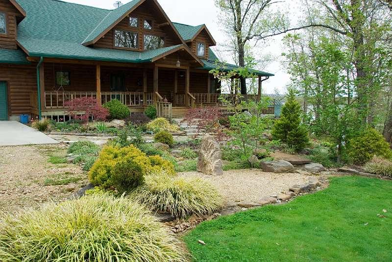 Ars Gardens In Oklahoma 18a 0038 Elk Ridge Garden 18048